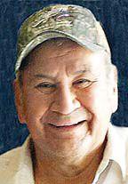 Wilbert Donald Yellow Owl Sr.