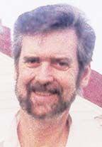 Gerald 'Jerry' Larson