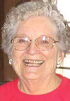 Ruth Louise Wymer