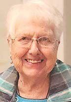 Margaret Jean Luedtke