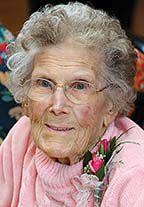 Irene M. Alme