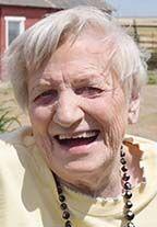 Joyce C. Jacobsen