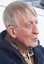 William 'Bill' Kropp
