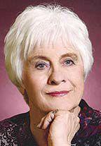 Betty Mae  (Flesch, Fauque)  Snyder