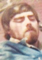 John Roland  Harper
