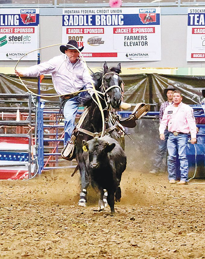 Lyric down rodeo lyrics : Chad Johnson ropes his way to fourth Pro Rodeo championship | News ...