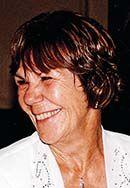 Pam Faulhaber