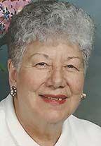 Betty Jean Hoff