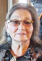 "Irene J. Old Chief ""Kind Woman"""
