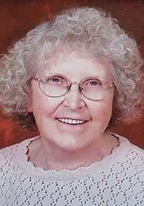 Evelyn M. Sutton
