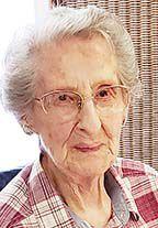 Mary Adeline Rogers