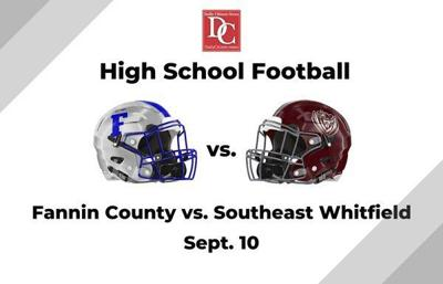 Southeast can't muster offense at Fannin County, loses 35-6