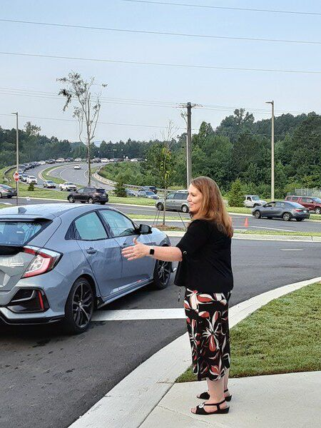 New middle school makes 'opportunities available to every student'