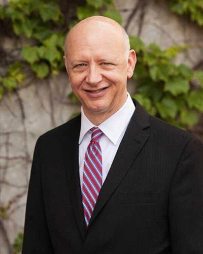 Former state senator Steve Farrow to seek Dalton City Council seat