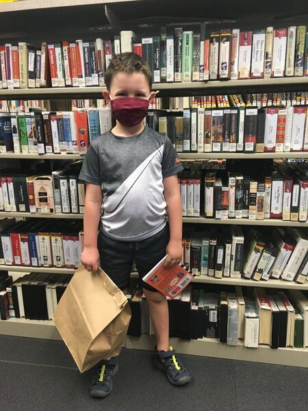 The Bookshelf: Library's Summer Reading Program comes to a successful close