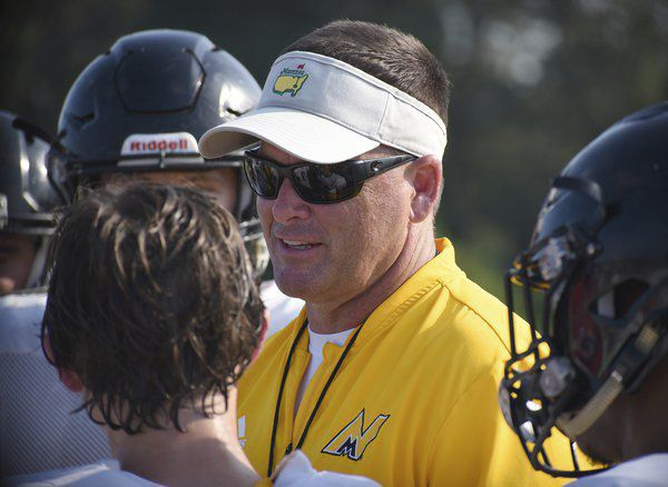 Compete: North Murray football aiming to put all the pieces together