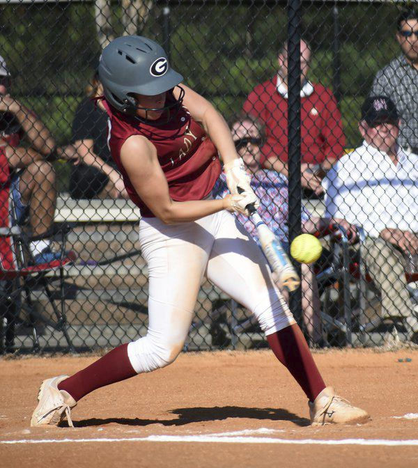 High school softball roundup: Christian Heritage advances to Sweet 16, Coahulla Creek falls