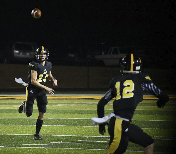 Win the day: Christian Heritage, North Murray enter second-round playoff games with impressive records