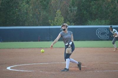 Coahulla Creek's Voyles tabbed for statewide softball all-star game Saturday