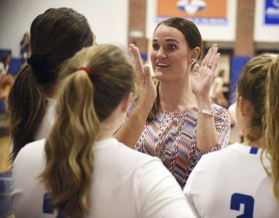 Coaches Corner: Aside from delayed football, high school fall sports a go