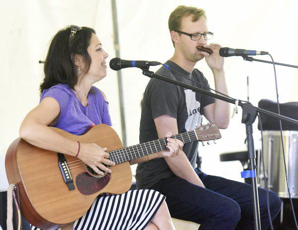 Creative Arts Guild's annual event set for next month