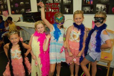 Nutcracker Tea and Sweets is Sept. 15