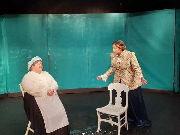 Dalton Little Theatre to 'give art back to the community' with new production