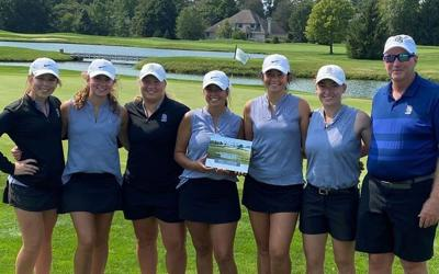 Dalton State roundup: Women's golf picks up win in opening tournament; Cross country finishes second in weekend event