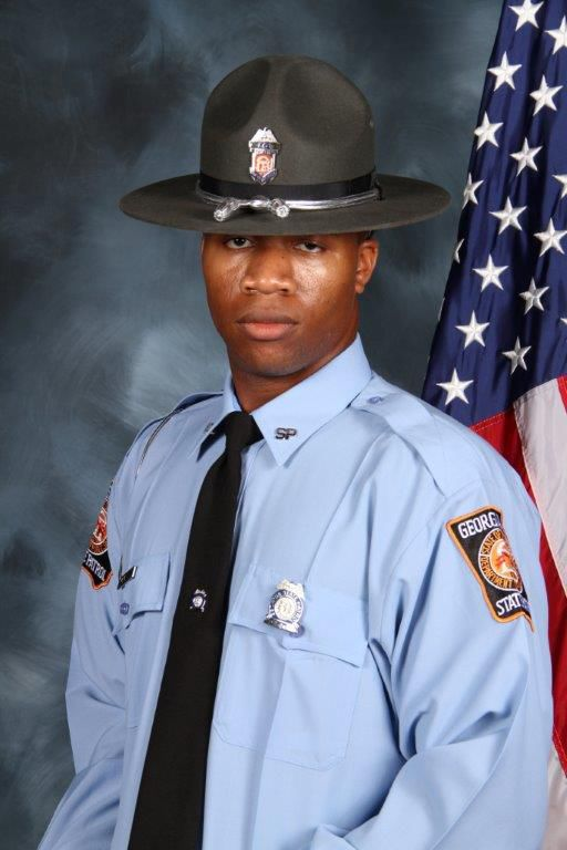 Rookie trooper arrests man shooting from car | Ga Fl News