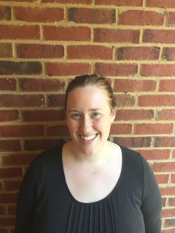 The Bookshelf: Local Author Spotlight: Melissa Herz
