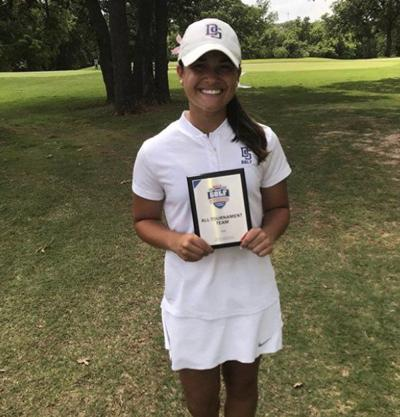 Dalton State golf: Lady Roadrunners finish sixth in the nation