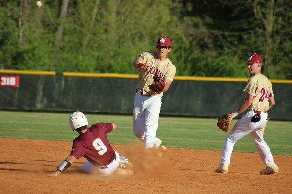 High school baseball: Walk-off sinks Dalton at East Paulding; Walker pulls away from Christian Heritage