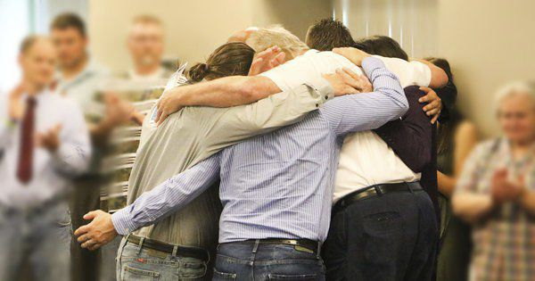 Life takes a turn for the better for Drug Court graduates