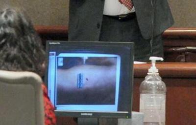 Whitfield County commissioners approve new video system for the courthouse