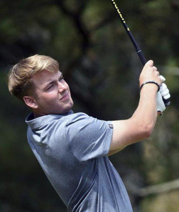 Dalton State golfer Rebne named finalist for Jack Nicklaus Award