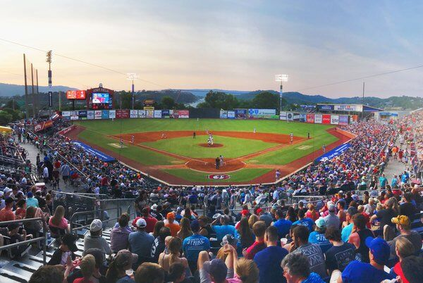Chattanooga Lookouts returning to action after a year off