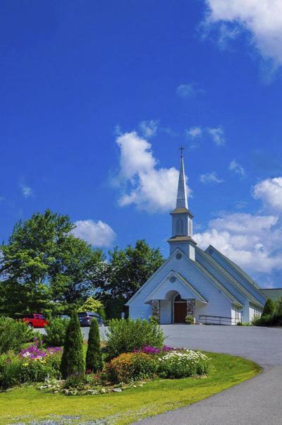 Church news for April 16