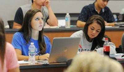 Dalton State adds health and wellness degree