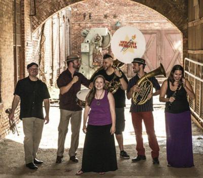 Guild welcomes Mercury Orkestaron Wednesday