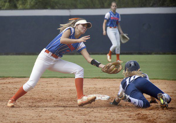 Northwest tops Coahulla Creek in extra innings; Dalton rolls to sweep Southeast in doubleheader