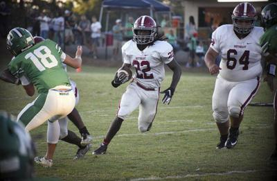 Finding football: Southeast senior transitions from different country into versatile asset for Raiders
