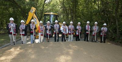 Chattanooga Red Wolves SC breaks ground on $125 million stadium and mixed-use development in East Ridge
