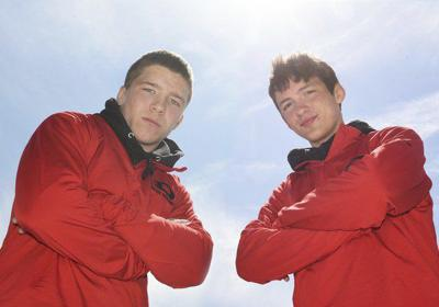 Hunting for titles: Dalton's Cole Hunt, Hunter Noland named Co-Wrestlers of the Year