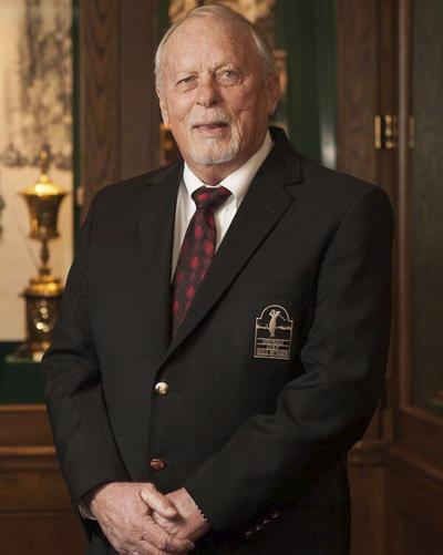 'Pro was and will always be a legend': Fritz leaves a golfing legacy in his former students