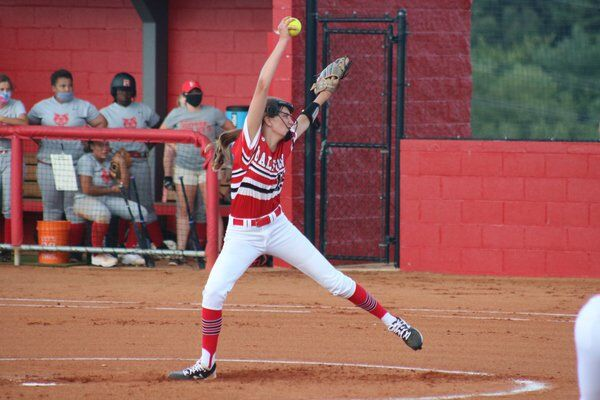 Young guns: Dalton softball opens season with 11-3 win