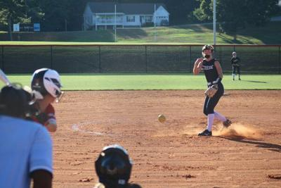 Voyles foils competition: Coahulla Creek pitching standout makes most of senior campaign