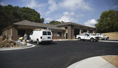 Ribbon cutting for Whitfield County fire station set for Friday
