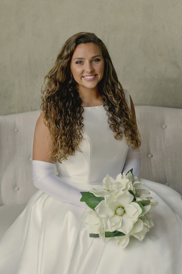Debutantes attend 31st annual gala event
