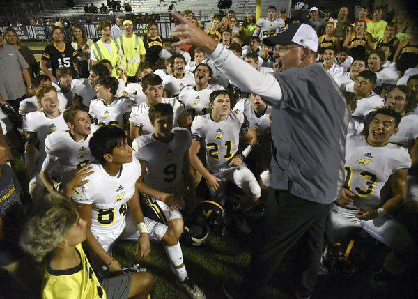 Night to remember: North Murray reflects on historic win over Calhoun, shifts attention to winning region