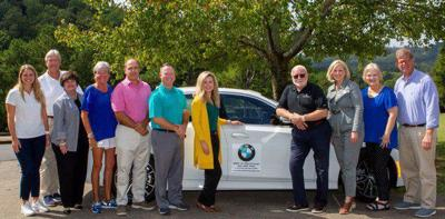 Whitfield Healthcare Foundation to host its 27th annual golf invitational later this month